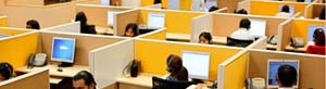 india it workers